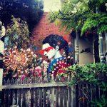 Street Art Kensgton