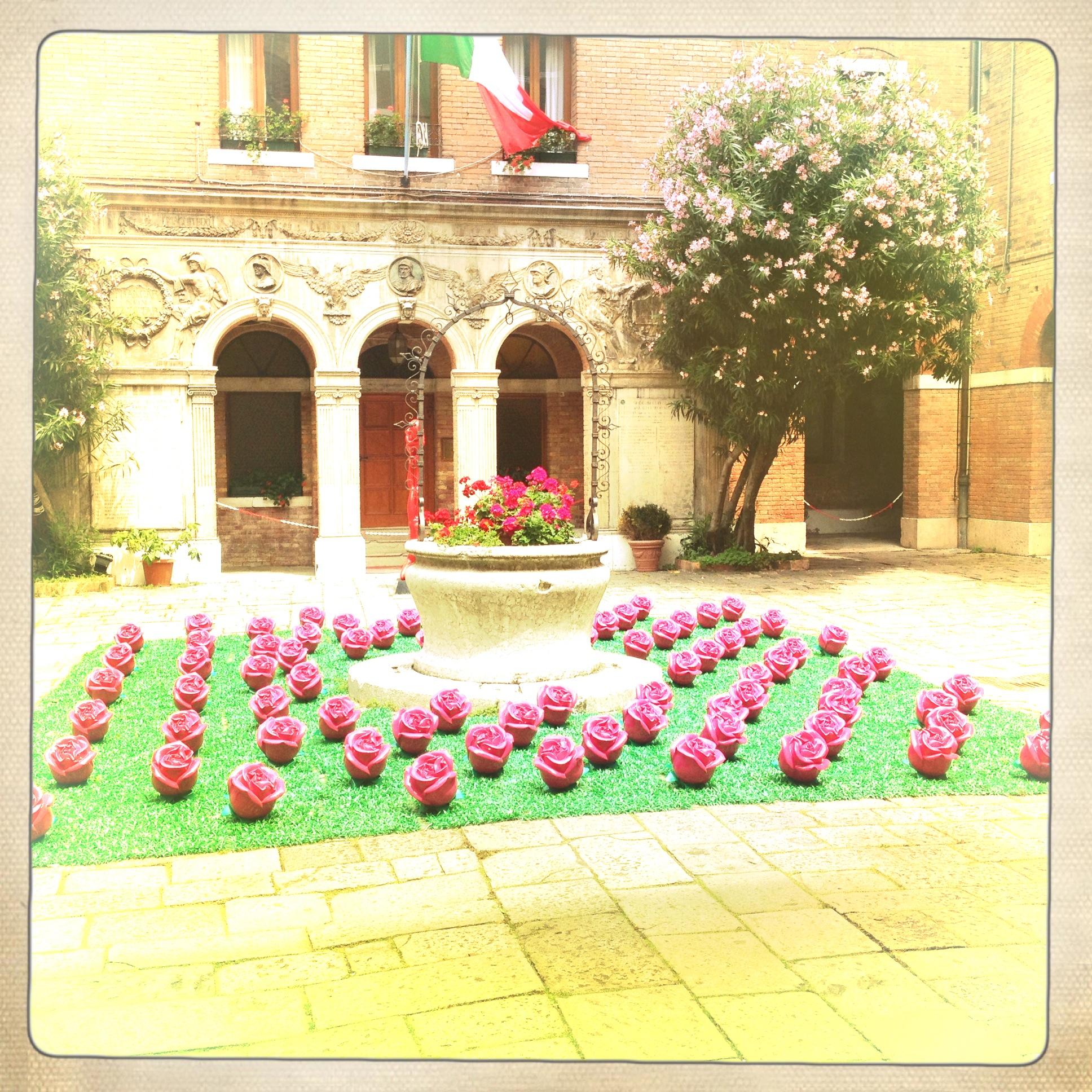 Biennale in Venice