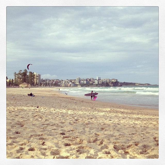 sydney tourism, sydney beach, surfing in sydney, photos of sydney