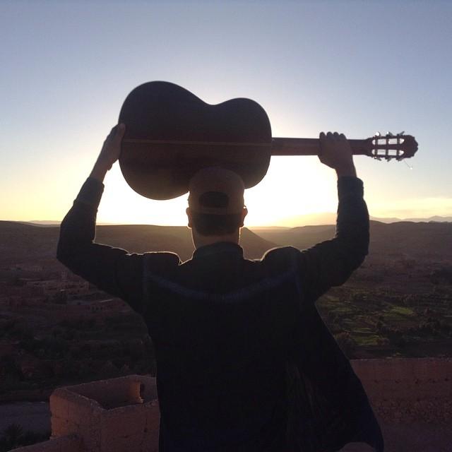 Essaouira music festival