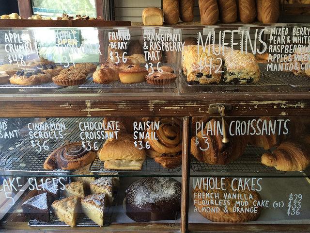 Infinity Sourdough Bread in Sydney is one of the best bakeries