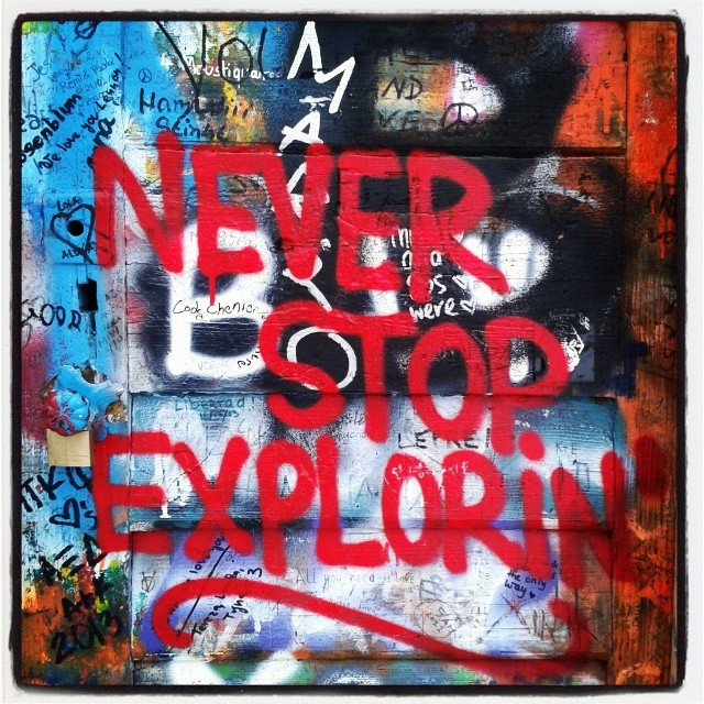 Travel playlist soundtrack for exploring
