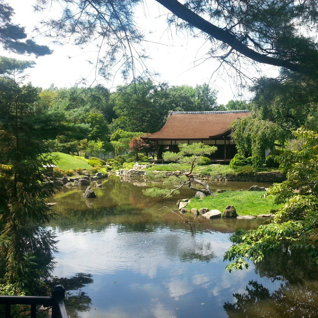 Philly - Japanese Garden