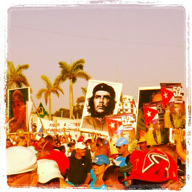 Havana politics