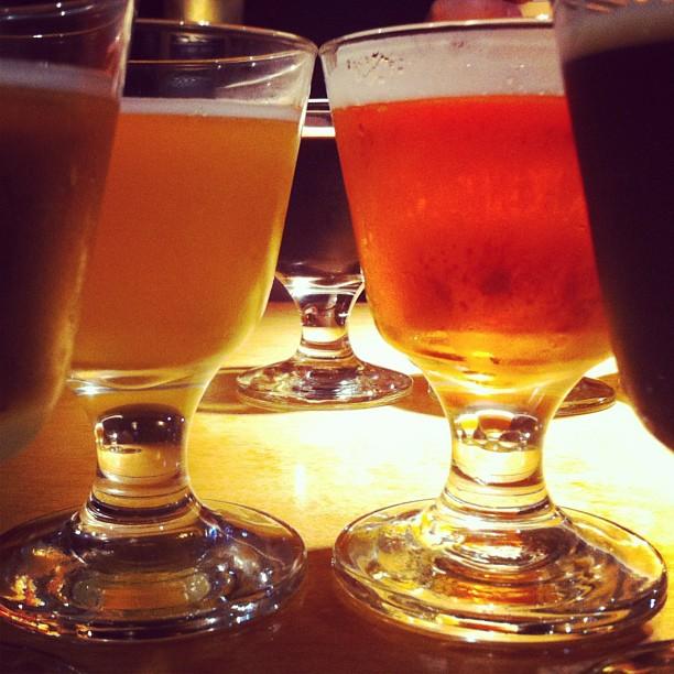 Toronto beers