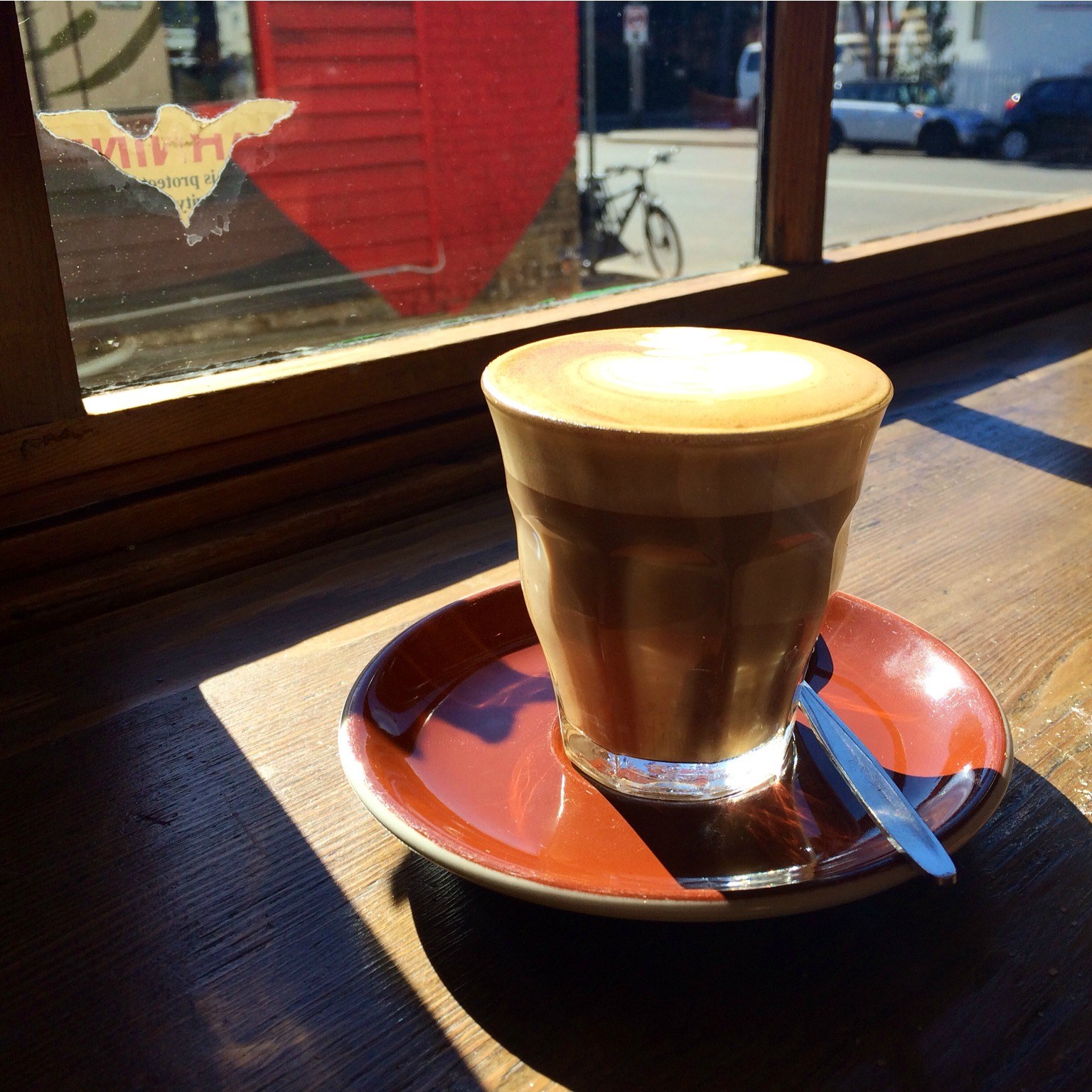 Sydney's top coffee shops