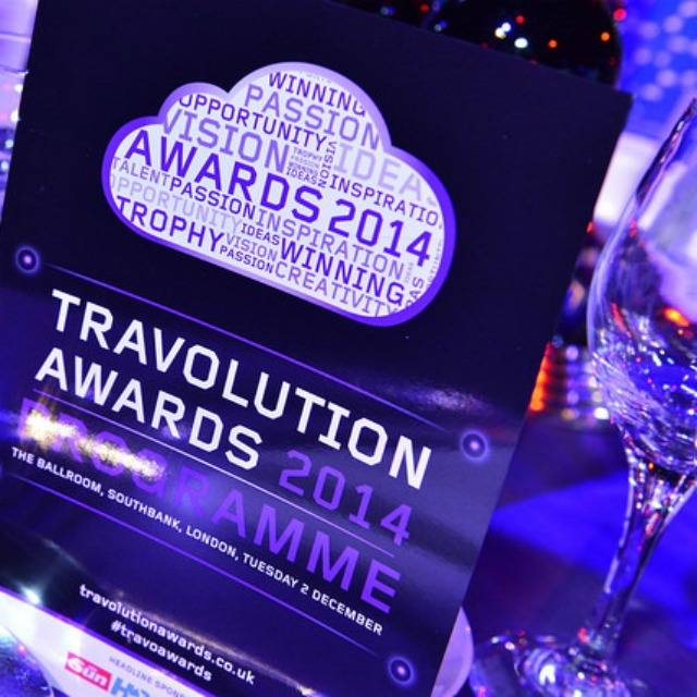 Travolution Awards