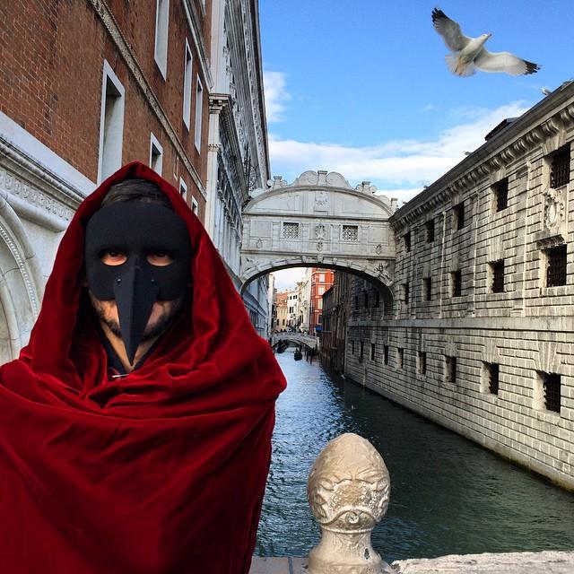 Venice - Carnivale