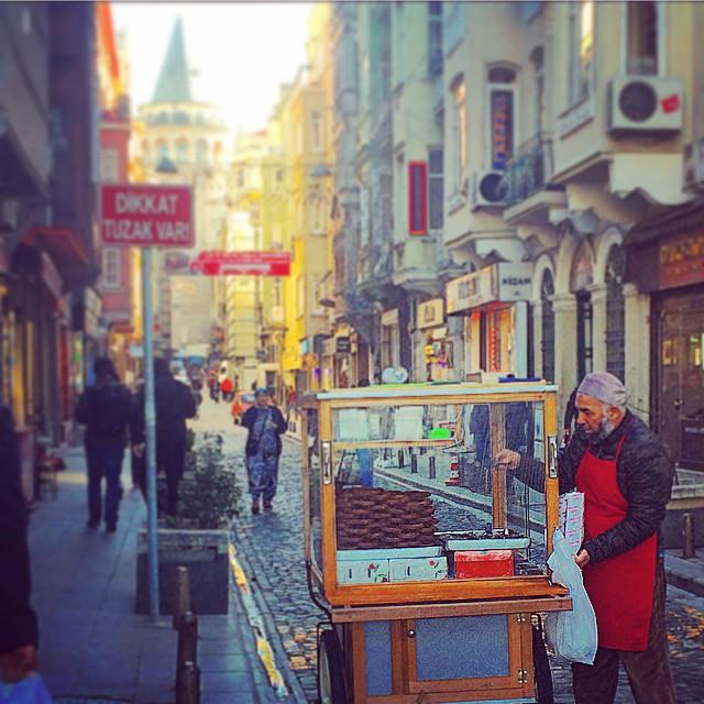 istanbul-street