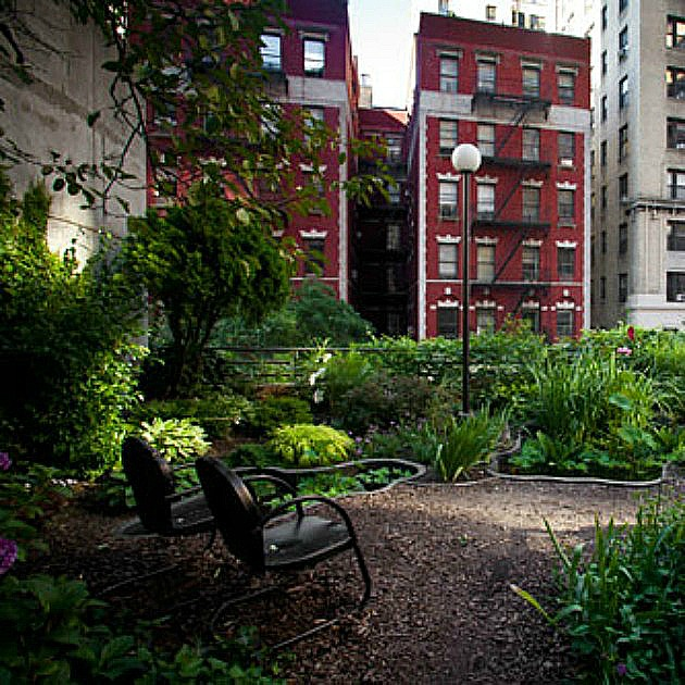 Where To Get Outdoors In Nyc