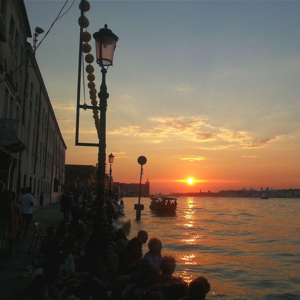 Venice summer festivals