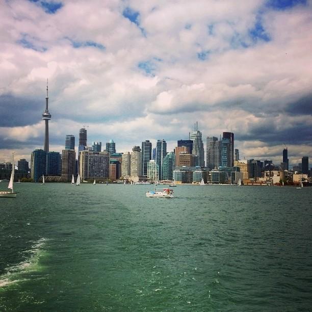 Toronto PanAm Games
