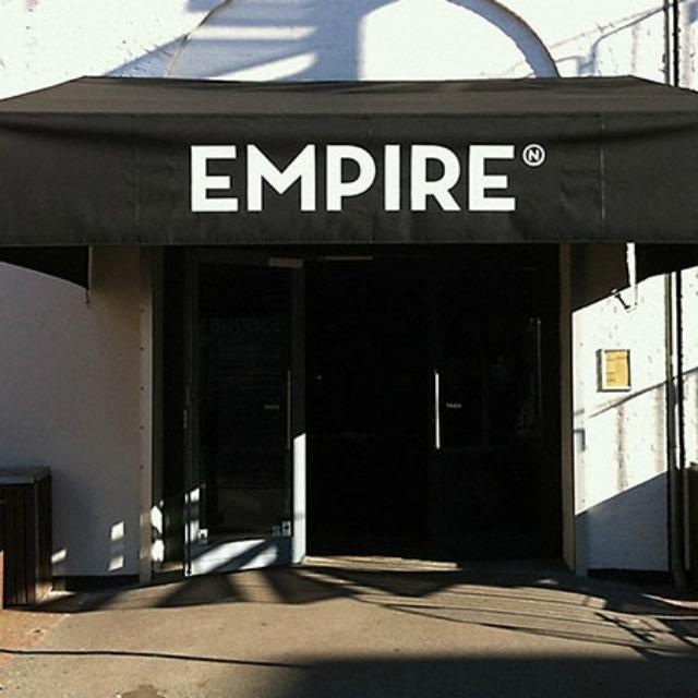 Copenhagen theatres