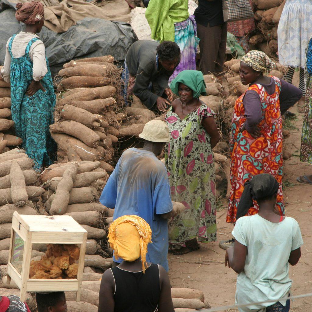 24 Hours In Kumasi