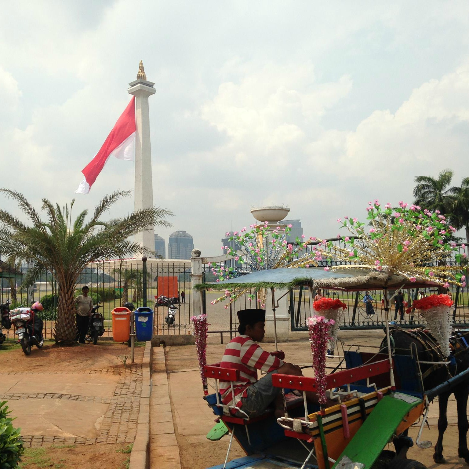 complete guide to jakarta travel