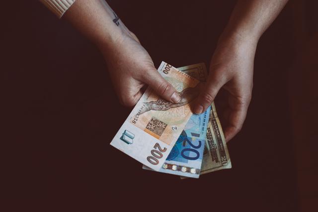 prague currency