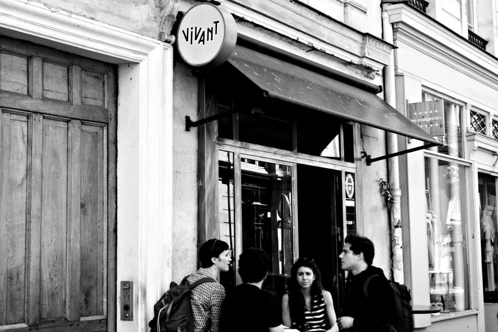 Vivant Cafe