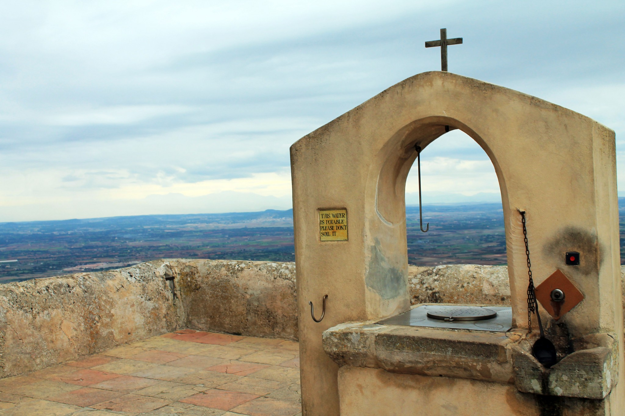 Sanctuary de Sant Salvador
