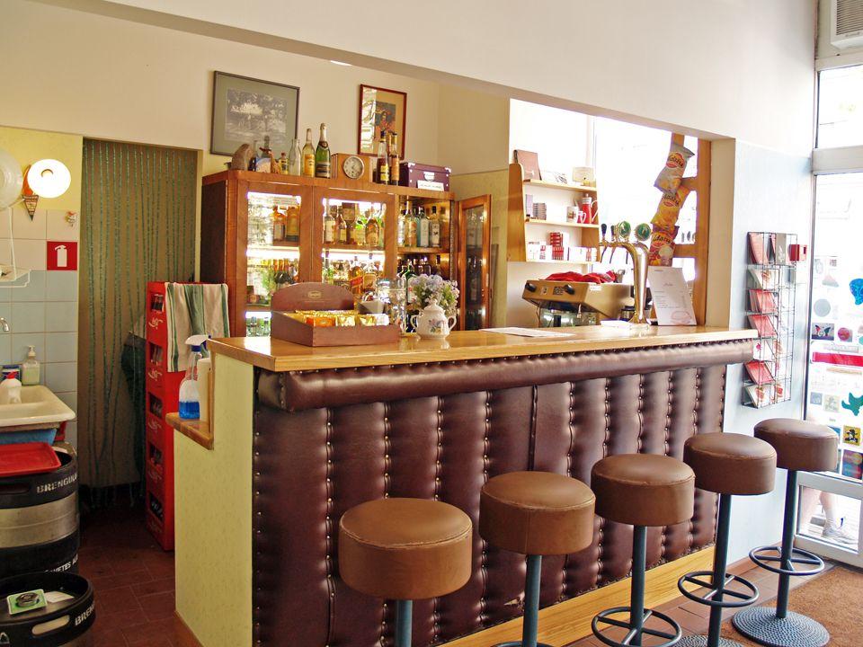 Gauja bar Riga