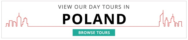 View our day tours in Poland