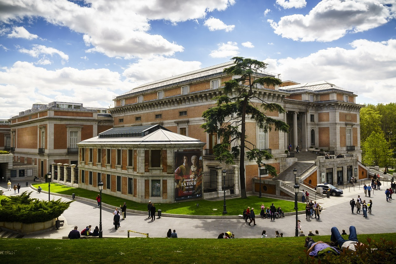 Prado Museum Madrid