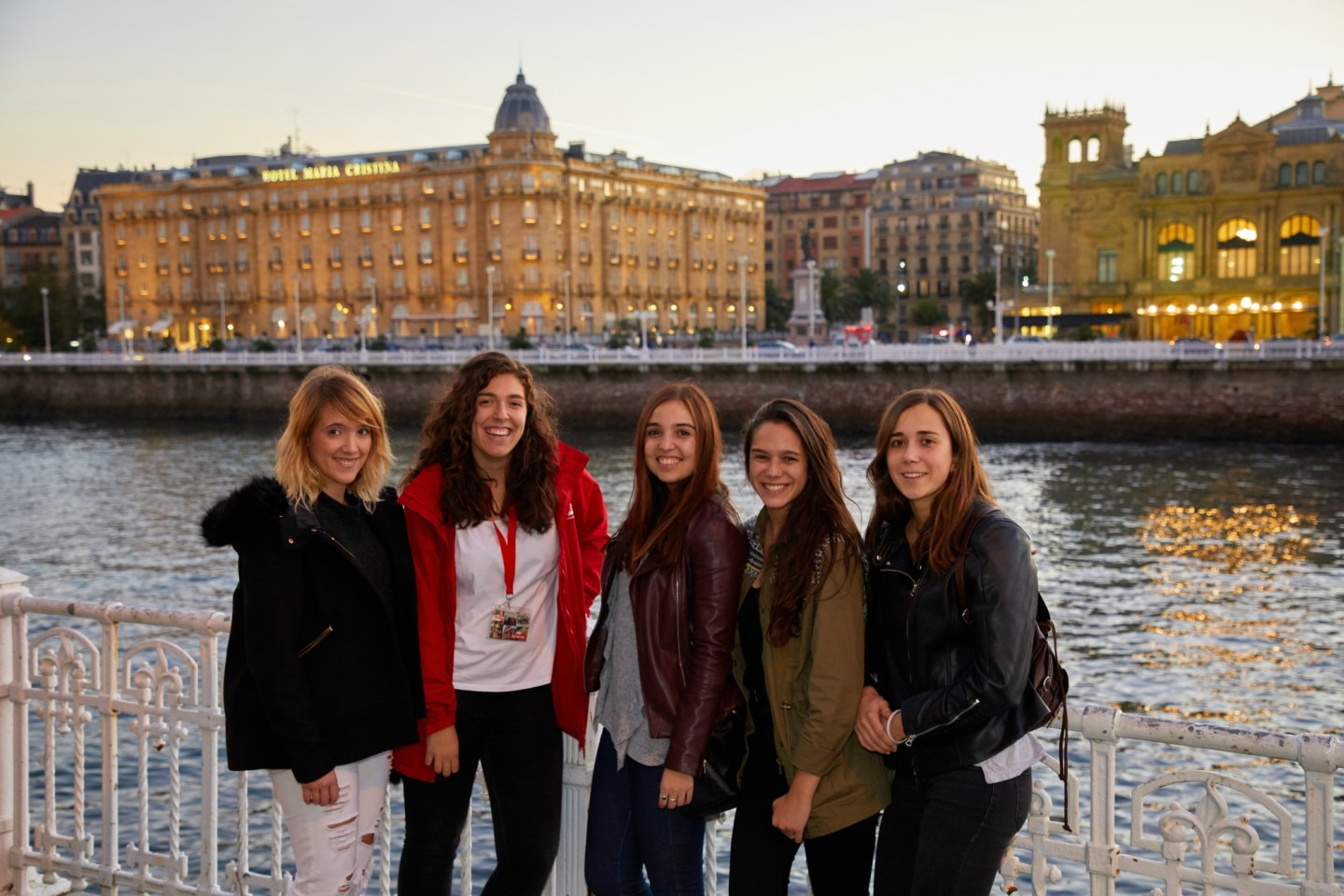 San Sebastian Urban Adventures