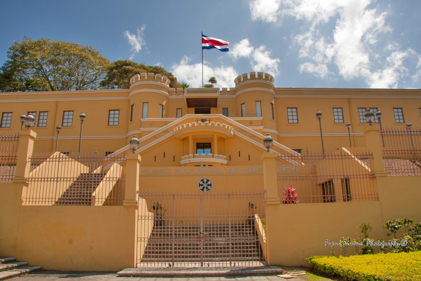 Costa Rica Muesum