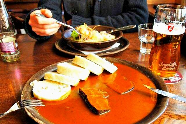 Prague Beef Stew