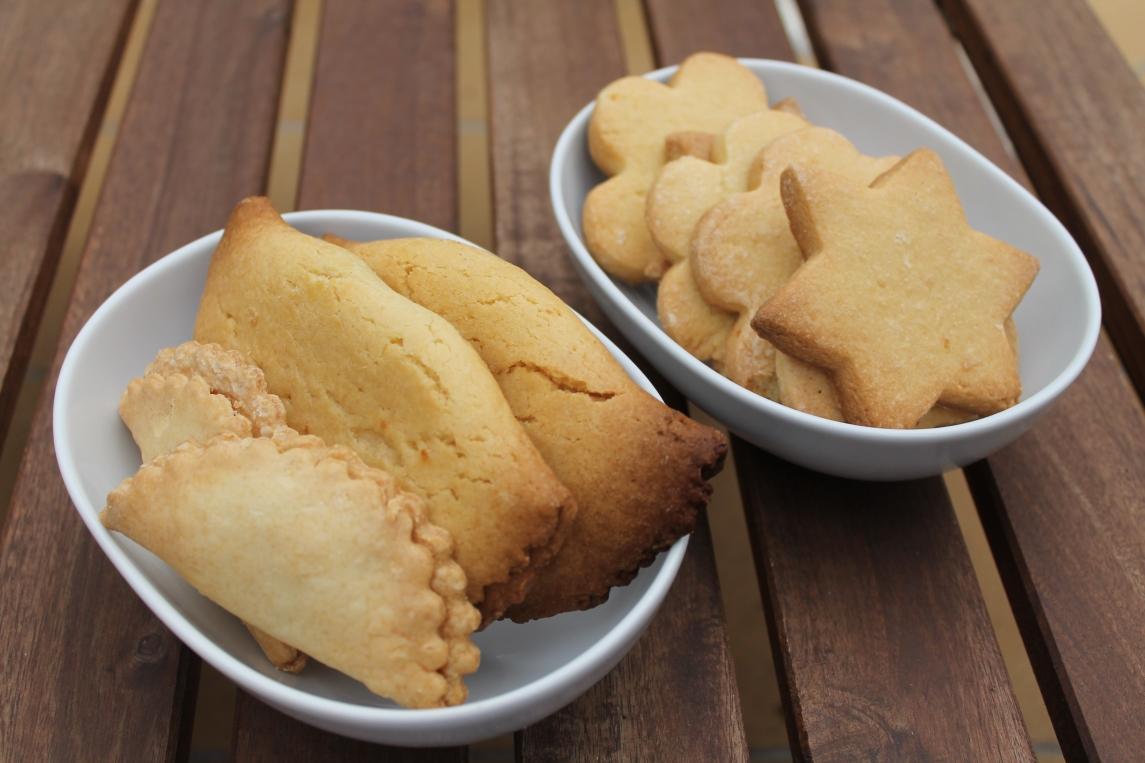 Mallorcan baked goods
