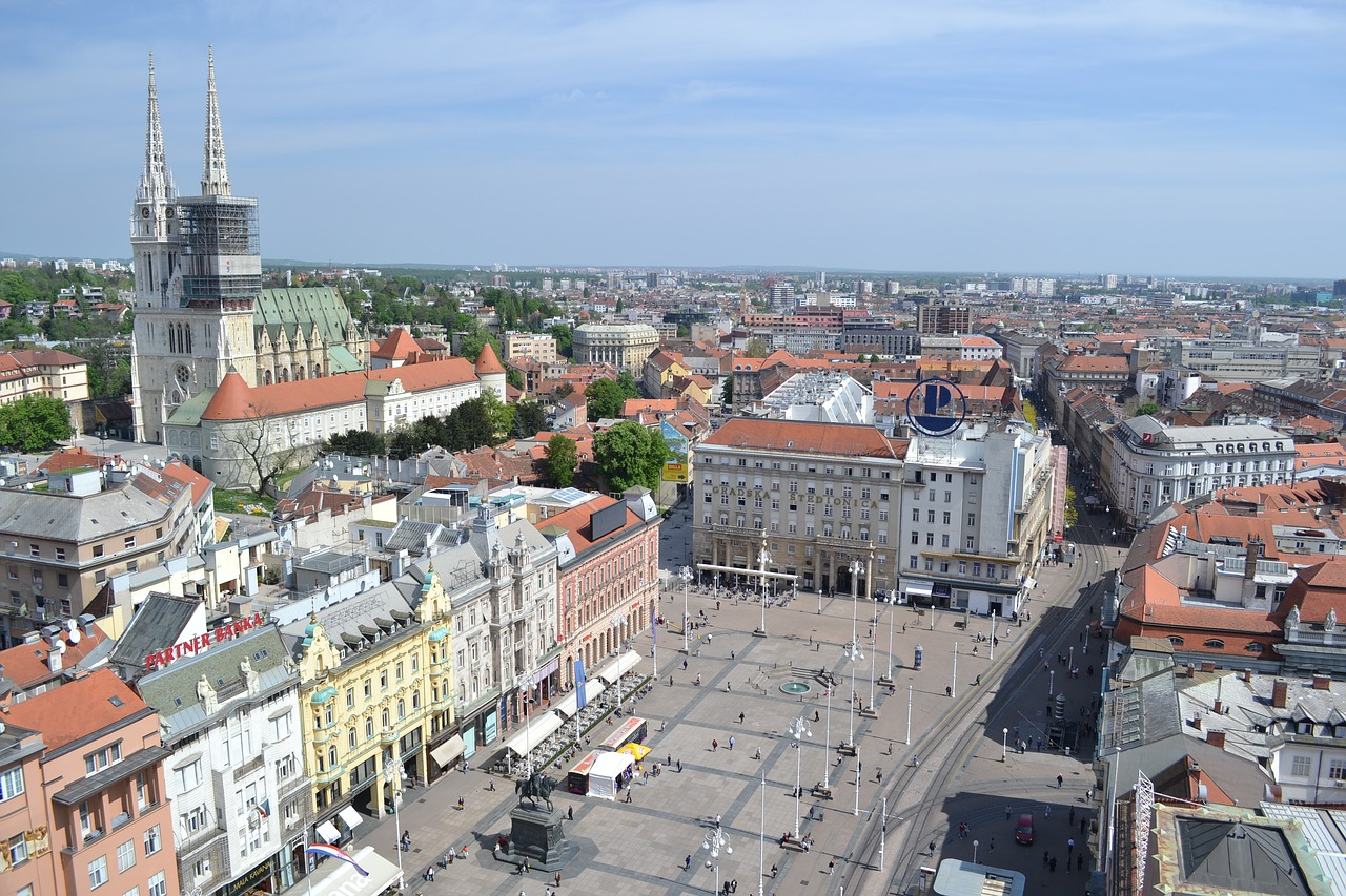 Wine Food And History In Zagreb Urban Adventures