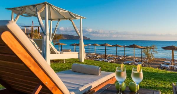 Cavo Spada Resort, Crete