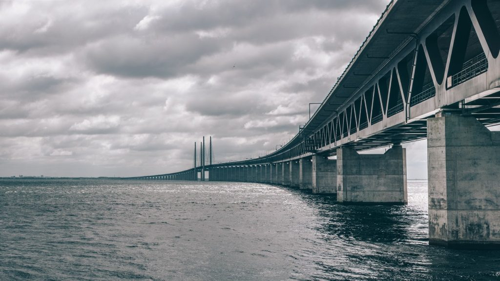 Copenhagen Bridge