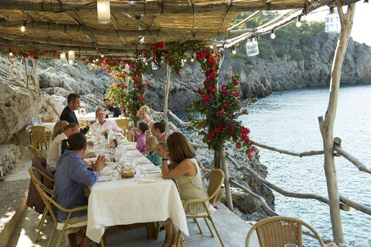 Night Manager Restaurant Mallorca