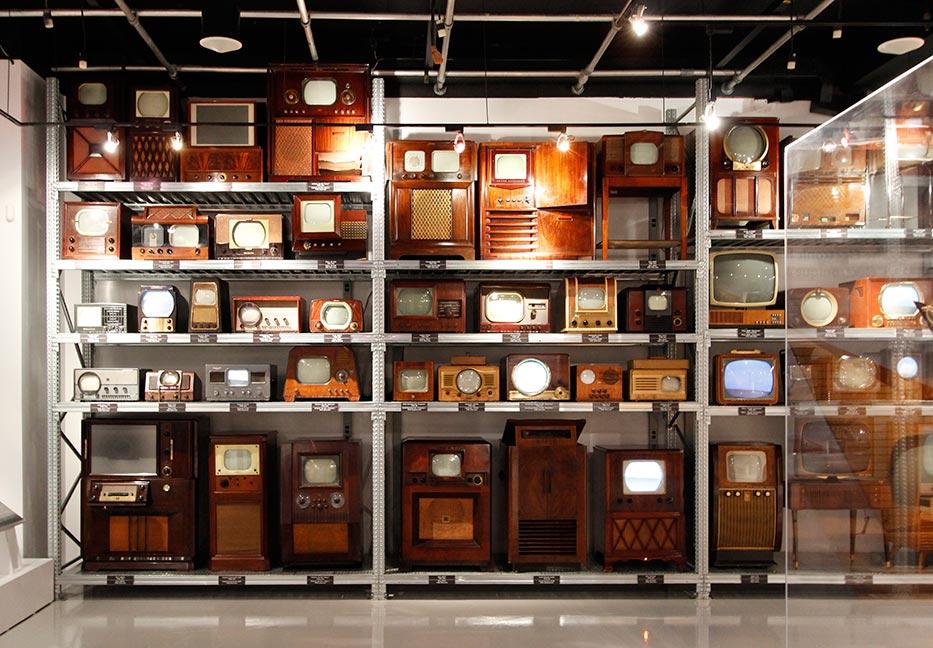 Toronto Television Museum