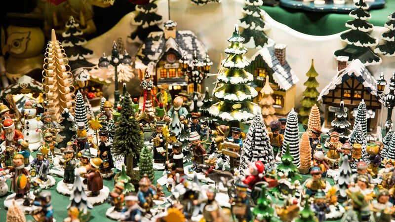 Christmas In Austria 2019.Best Christmas Markets In Europe 2019 Shopping Eating And