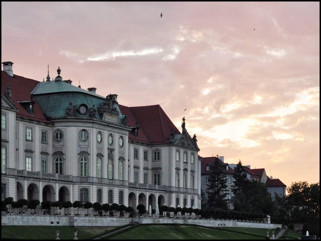 King's Castle Warsaw