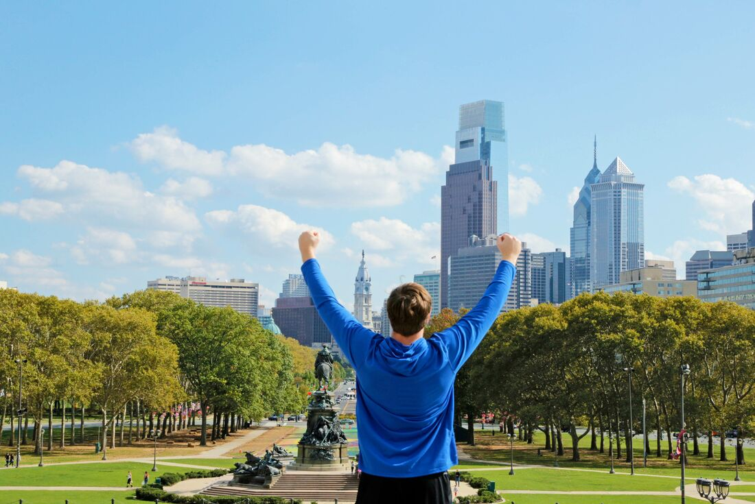 Rocky filming locations tour
