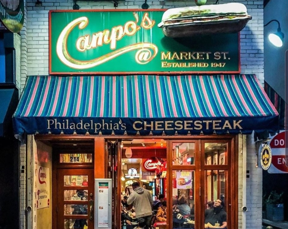 Campo's Deli Philadelphia